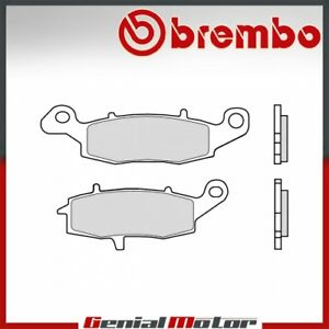 Pastiglie Brembo Freno Anteriori 07KA18.07 per Suzuki VAN VAN 125 2003 > 2005