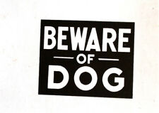 "Andy Warhol ""Beware of Dog""Rare unique silkscreen in the book only one created"