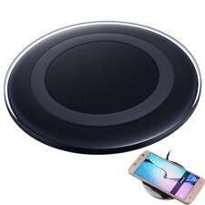 Base Cargador Universal Inalambrico Qi Wireless Samsung Google Nexus Nokia