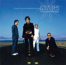 THE CRANBERRIES      -       STARS / THE BEST OF 1992-2002         -     NEW CD