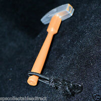 ☆ VAM Palitoy Action Man ☆ Mountaineer's Ice Axe 1st Issue ☆ c1966-69 ☆ VGC☆