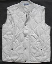 Polo Ralph Lauren Quilted chaleco-Vest