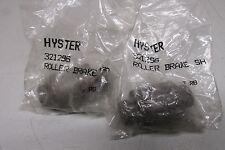 Hyster 321296 Roller Brake SH Lot of 2!