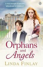 Orphans and Angels (The Ragged School Series),Linda Finlay