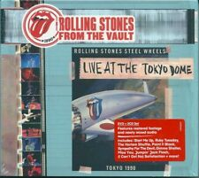 The Rolling Stones. From The Vault Live At The Tokyo Dome (2015) 2CD + DVD NUOVO