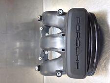 Porsche Boxster Cayman 981 2,7 Ansaugbrücke Ansaugverteiler 9A111011530links
