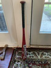 Easton Rampage -11 Aluminum Youth Tee Ball Baseball Bat 24 inch Model Tx45 13 Oz