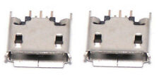 2 x Micro USB Charging Charger Port Connector for JBL Pulse Bluetooth Speaker