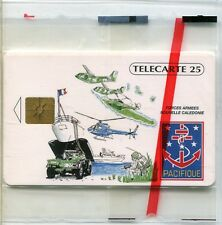 RARE TELECARTE NOUVELLE-CALEDONIE / 5.000 EX. / REF. NC17 / COTE 30 € / NSB