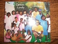 Carmen Lundy-Come Home-2007 Afrasia!