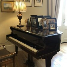 More details for steck baby grand piano