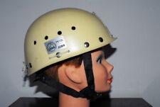 Petzl casco da arrampicata taglia M vintage