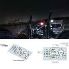 [Kspeed] (Fits: Hyundai 2013 MAXCRUZ) Interior dome LED light lamp Normal type