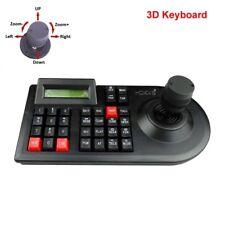 3D Camera Bracket Support Pelco-D PTZ Keyboard Controller Joystick Speed Dome