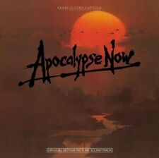Various Artists, Car - Apocalypse Now (Original Soundtrack) [New Cd]