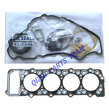 4M40T 4M40 Full Engine Head gasket kit for Mitsubishi engine rebuild PAJERO L200