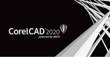 ✅ CorelCad 2019 ® ✅  Lifetime License Key 🔐✅  Instant 30s Delivery ©✅