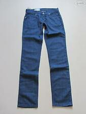 Levi's® 571 Slim Fit Jeans Hose, W 29 /L 30, NEU ! Röhre, Light Indigo Denim !