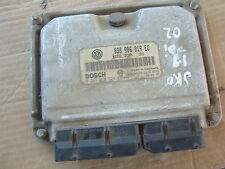 SKODA SUPERB 1.9 TDI ENGINE ECU 038 906 019 EG 038906019EG