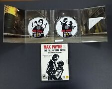 Max Payne 2: The Fall of Max Payne (PC, 2003) Computer Game