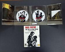 Max Payne 2: The Fall of Max Payne (PC, 2003)