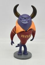"Disney Monsters University Johnny Worthington Loose 4"" PVC Figure"