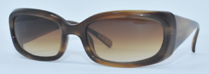 NEW AUTHENTIC PAUL SMITH SUNGLASSES PS-370 SYC SYCAMORE/BROWN GRADIENT