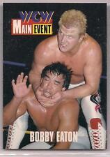 1995 Cardz WCW Main Event Bobby Eaton
