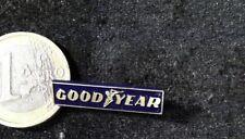 GOOD YEAR pneus Broche Brooch aucun pin badge