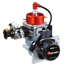 Made in Japan! Zenoah G320PUM Marine Boat Engine w/ WT-1107 Carb