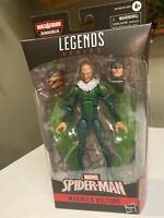 "Marvel Legends Spider-man 6"" Vulture Action Figure (BAF Demogoblin) - NEW"