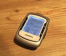 Garmin Edge 500 GPS Cycling Computer - Very good condition
