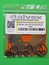 Bosch Fuel Distributor Rebuild kit for i5 AUDI 0438100123