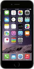 Apple iPhone 6 128GB spacegrau Smartphone ohne Simlock - Zustand akzeptabel