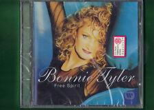 BONNIE TYLER - FREE SPIRIT CD NUOVO SIGILLATO