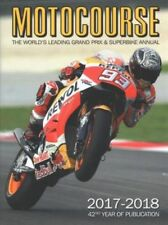 MOTOCOURSE 2017/18 ANNUAL: The World's Leading Grand Prix and Superbike SPECIAL