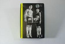 CEP Sportswear Dynamic+Allsports Compression Sleeves Mens Size III Medium Black