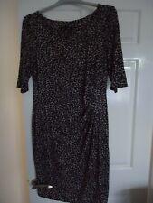 F&F animal print dress size 18