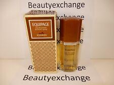 Equipage Hermes Cologne Eau De Toilette Spray 3.3 oz Boxed