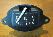 Morris Mini, Morris Minor and Moke Fuel Gauge to suit Smiths Speedometer