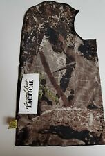 Ground Swat Tactical Full Face Camo Head Net Face Concealment Turkey Hunting