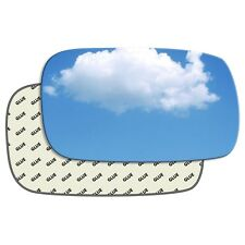 Right hand driver near side convex wing mirror glass Seat Inca 1996 - 2003 126RS