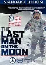 Last Man On The Moon [New DVD]