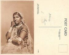 Trinidad - East Indian MUIR MARSHALL PORT OF SPAIN EDITION 1910 CA. (A-L 618)
