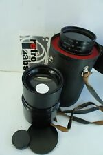 ZM-5CA MTO 500 8/500mm Mirror Tele Lens &Teleconverter 2x(1000 mm) M42&CANON