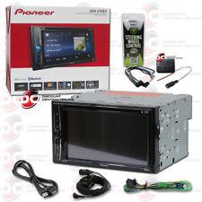 PIONEER AVH-210EX CAR 2DIN 6.2