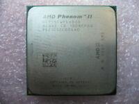 AMD Phenom II X6 1055T HDT55TWFK6DGR Skt AM3 667MHZ 2.8GHz 3MB CPU Prozessor