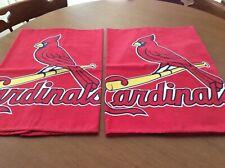 St. Louis Cardinals Pillowcases