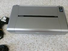 CANON IP100 Portatile Stampante a colori wireless