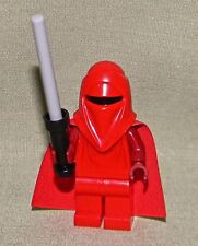 Star Wars Lego IMPERIAL ROYAL GUARD Mini-Figure Loose From Set 75034